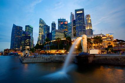 Drive SINGAPORE 7-12