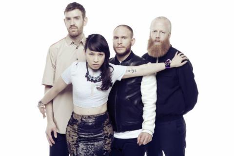 little dragon, audiofuzz, pop rock, indie pop