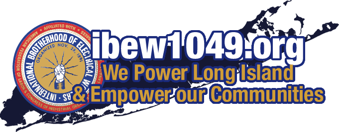 We Power Long Island