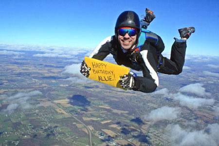 News From Start Skydiving