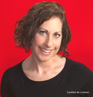 Lori Saitz