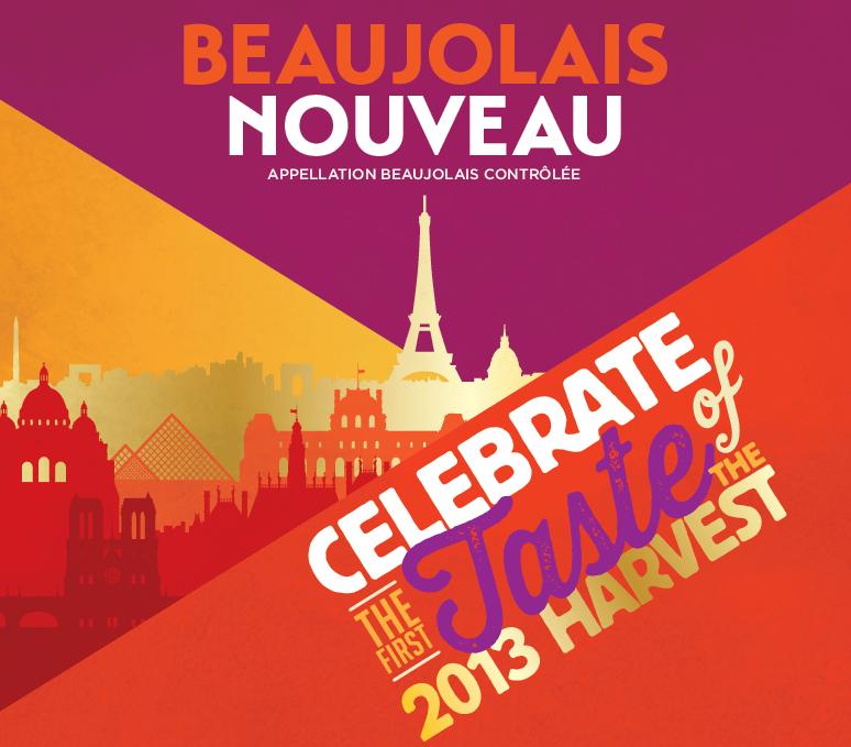Fete du beaujolais nouveau vendredi 22 11 a seattle ufe for Chambre de commerce franco americaine