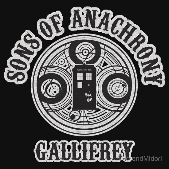 Sons of Anachrony