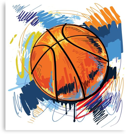 Graphic Tees Basketball