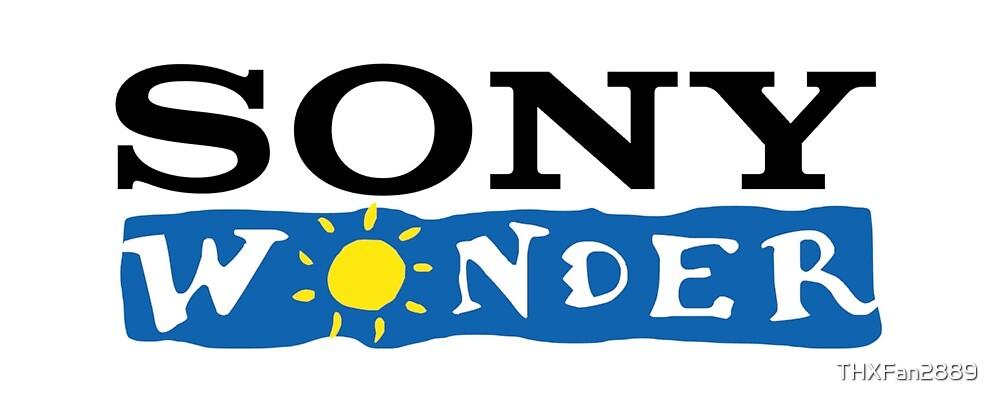 Wonder Logo Sony Projects