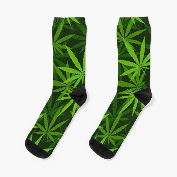 "Weed"" Socks by rachybumz | Redbubble"