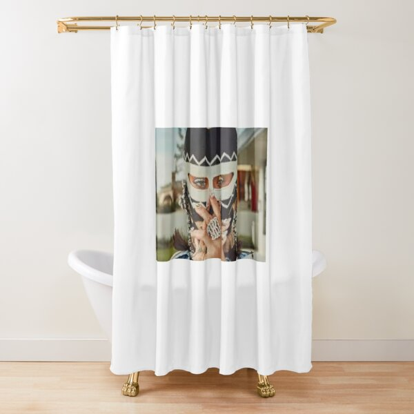gucci gucci shower curtain by cmasn93 redbubble