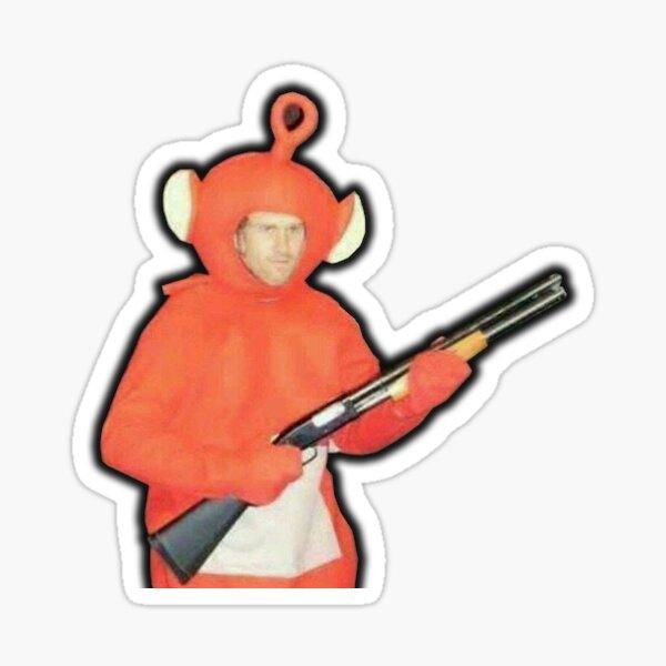Teletubbies Meme Stickers Redbubble