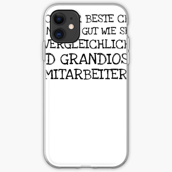 Kollegen Phone Cases Redbubble