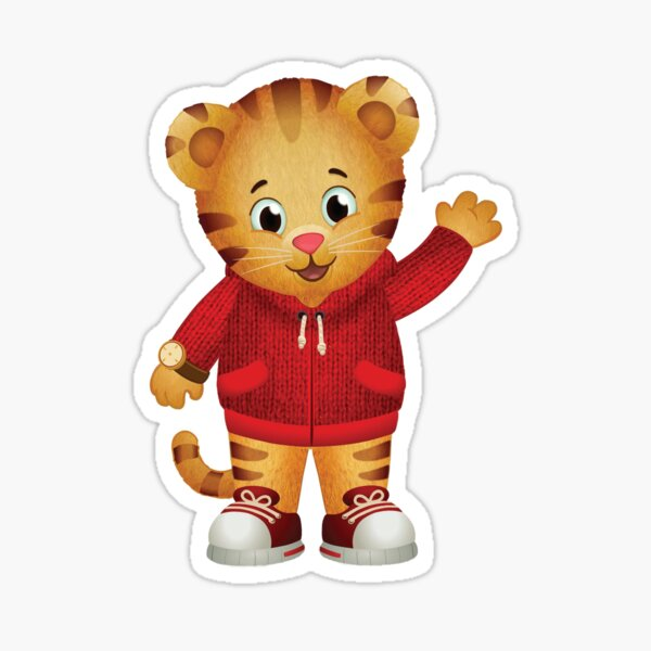 I Parented Like Daniel Tiger S Parents For A Month It Was