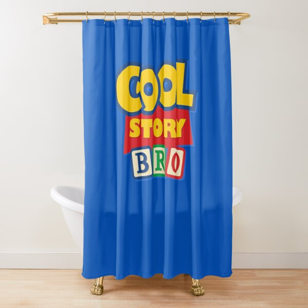 toy story 3 shower curtains redbubble