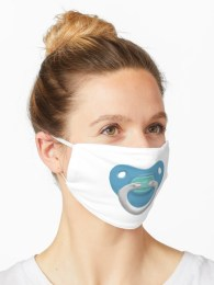 "Pacifier 2"" Mask by DCiabo 