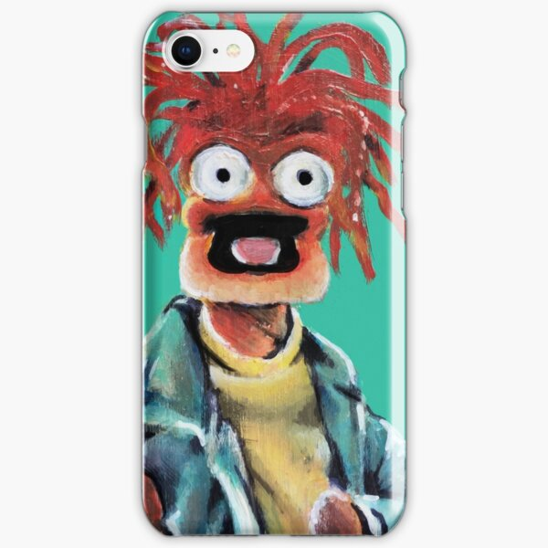 Pepe The King Prawn Iphone Cases Covers Redbubble