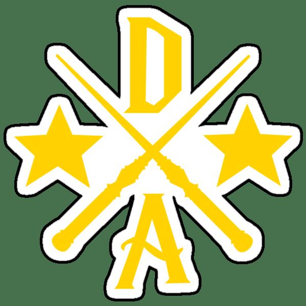 Pin by kate la sirena on potter tatouage Sport team logos