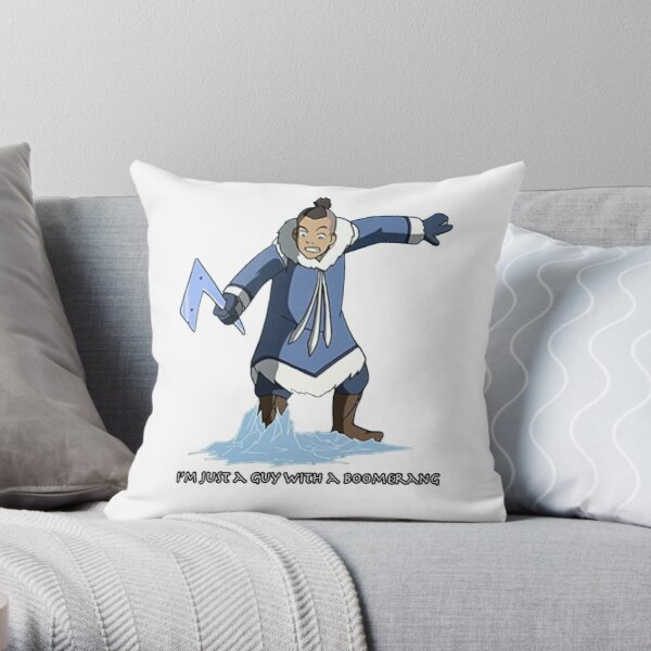 the avatar returns pillows cushions redbubble