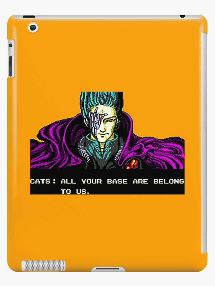9 Best All Your Base Are Belong To Us Images Belonging I Want
