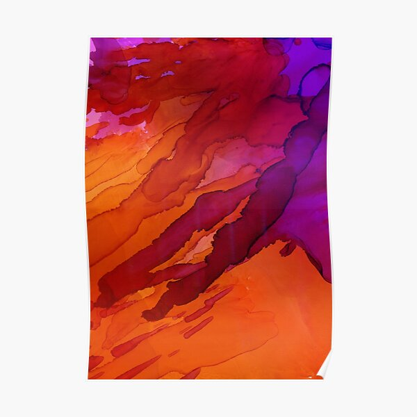 abstract art ideas posters redbubble