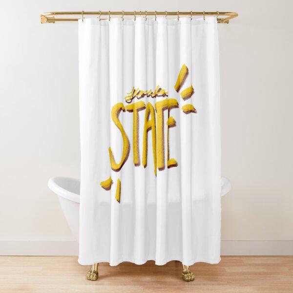 fsu shower curtains redbubble