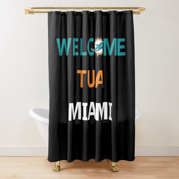 nfl shower curtains redbubble