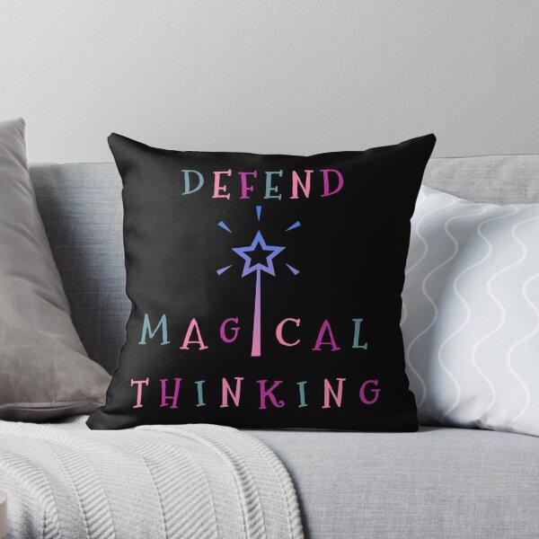 magic wand pillows cushions redbubble