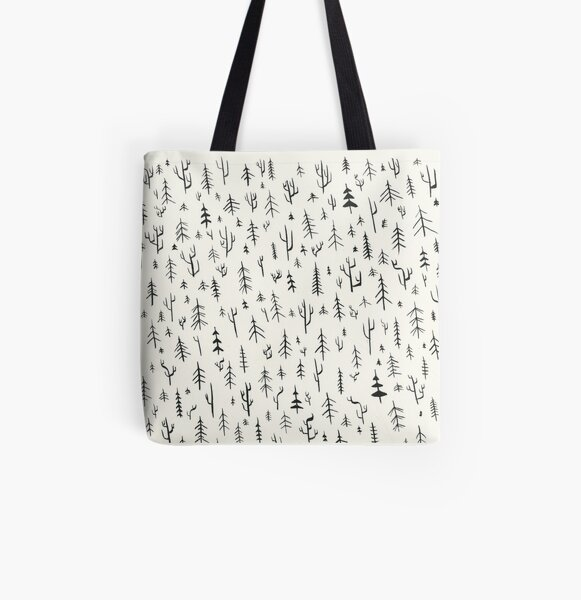 Repeat Pattern Bags Redbubble