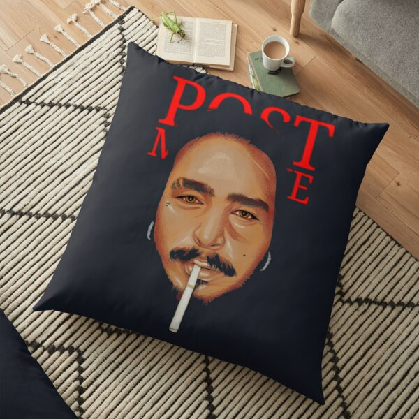 post malone tweets pillows cushions redbubble