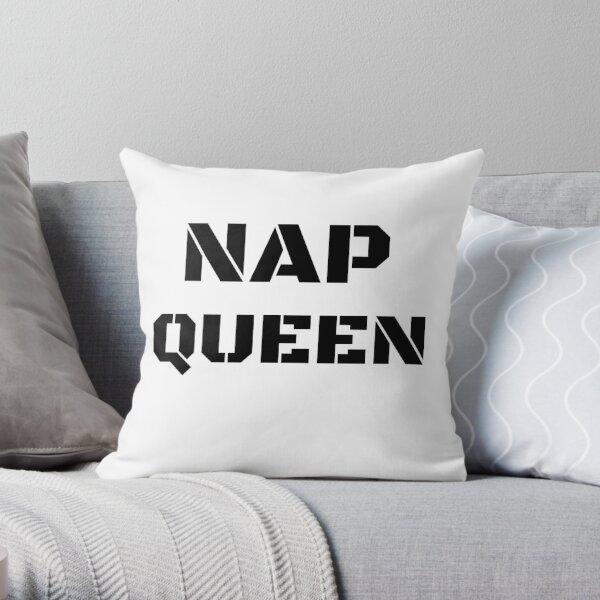 nap queen pillows cushions redbubble