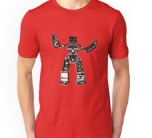 Music Machine Unisex T-Shirt