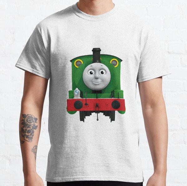 Thomas The Tank Engine T Shirts Redbubble