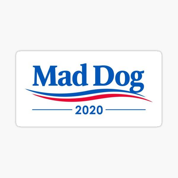 Mad Dog 2020 They Still Make That Conspiracy Keanu Make A Meme