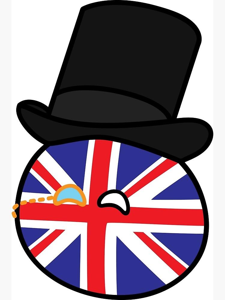 England And Scotland Relationship Countryballs Youtube