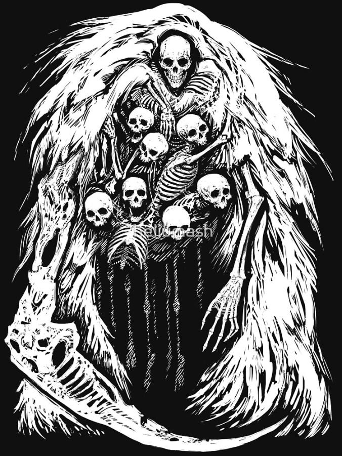 Resultado de imagem para undead monster
