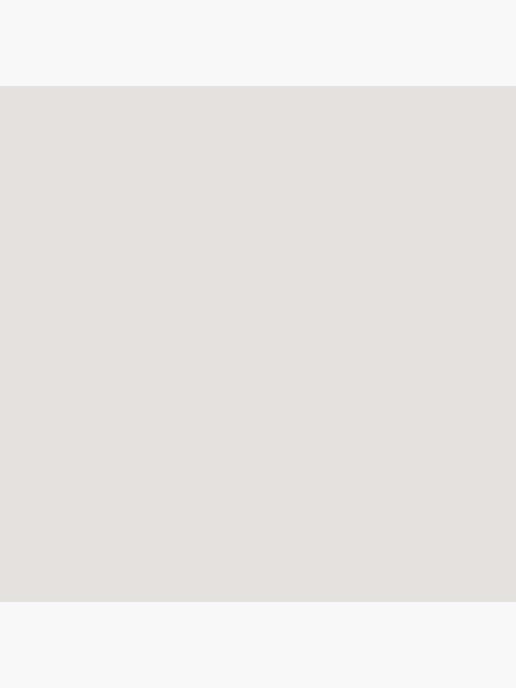carte de vœux gris platine couleur unie par patternplaten redbubble