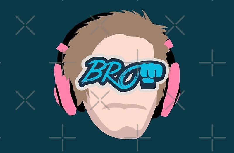 """""""Brofist."""" Laptop Skins By Aivis001"""