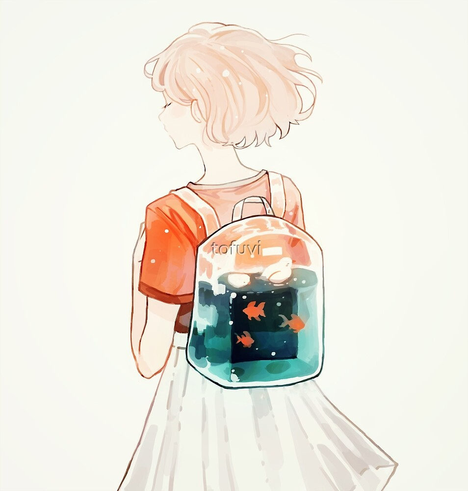 Carry By Tofuvi Redbubble