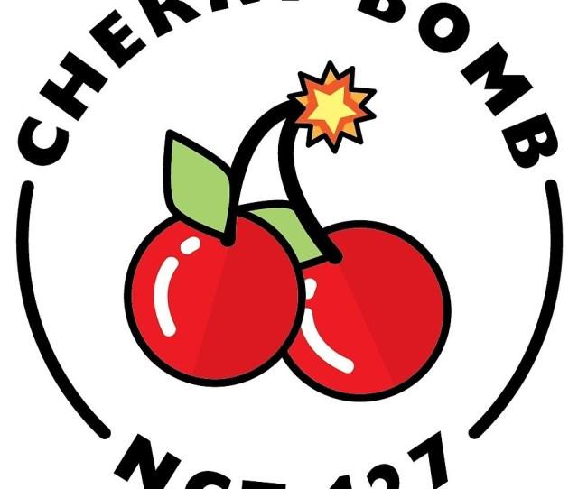 Nct 127 Cherry Bomb Logo