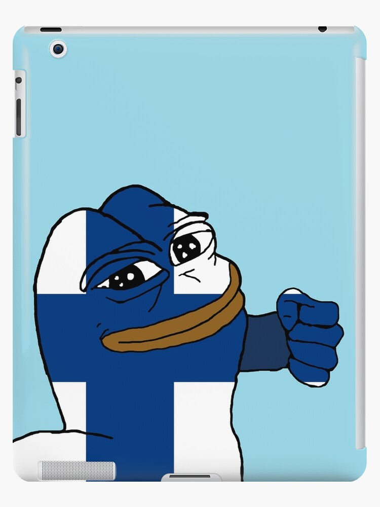 Y All Talking About That One Negative Finnish Death But Not