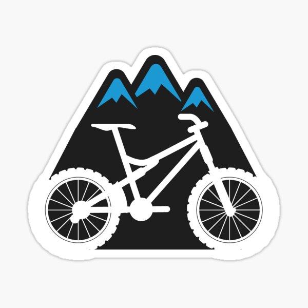 Herr Bohne Cartoon Fahrrad Pedal Mountainbike Animation Bohne