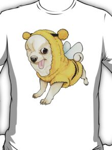 Yogurt the Pirate dog Chihuahua Shirt