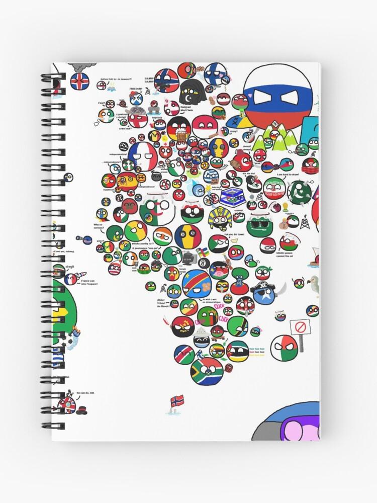 Polandball World War Fantastic Mapper Community Wikia Fandom