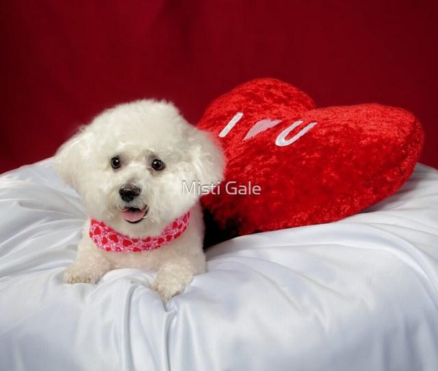 I Love You By Misti Love