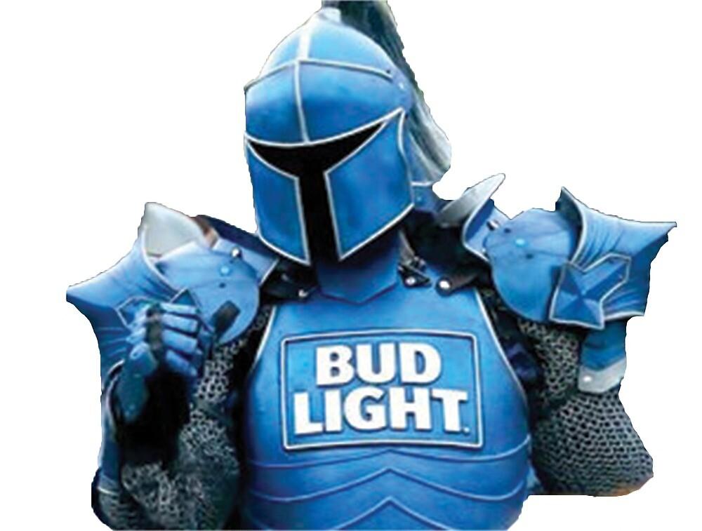 Case Bud Light