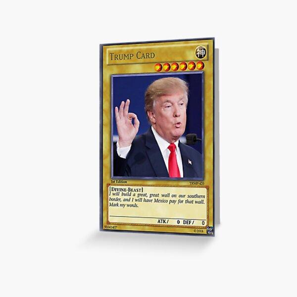 Yugioh Meme Greeting Cards Redbubble