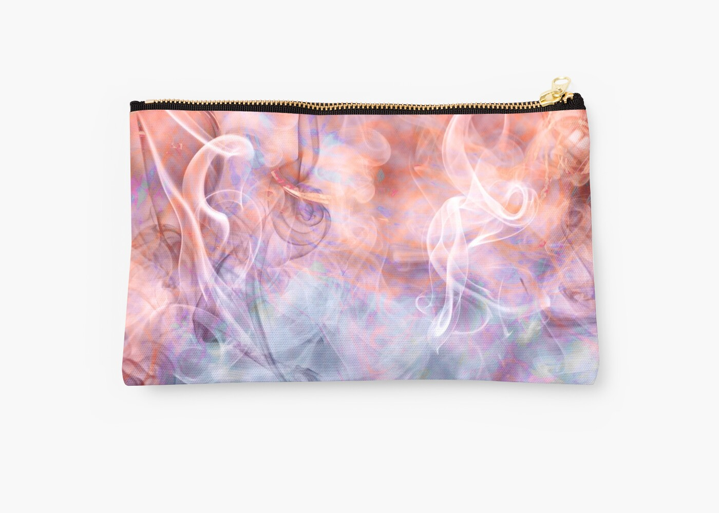 Smoke Vapor Phosphene bag