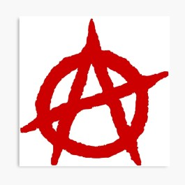 anarchist symbol