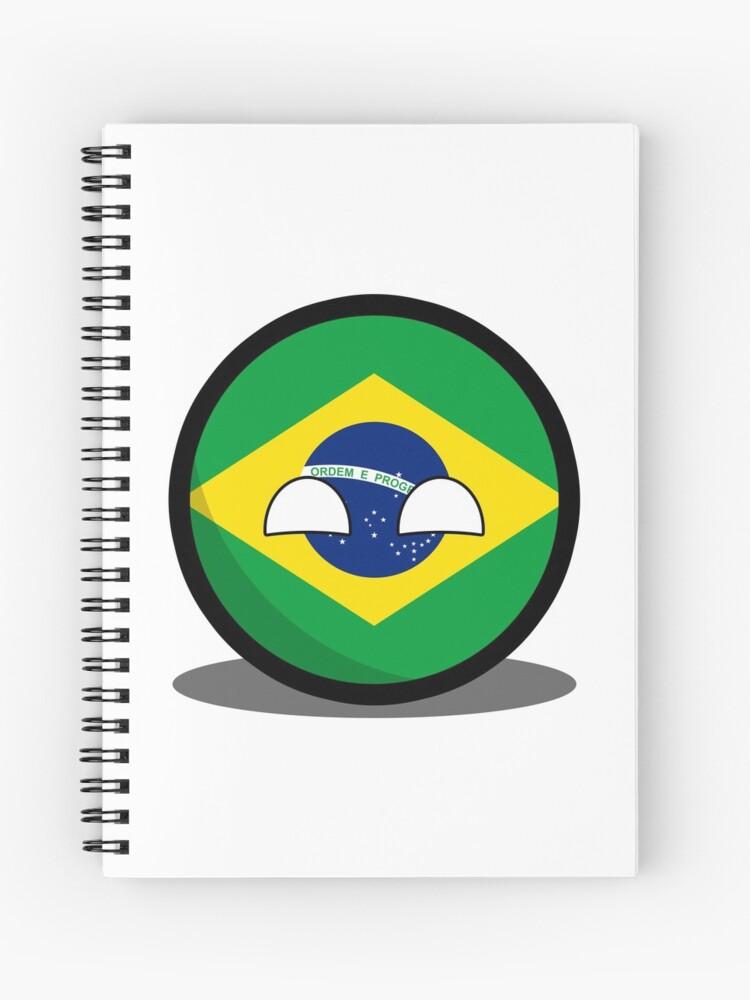 Brazil Polandball