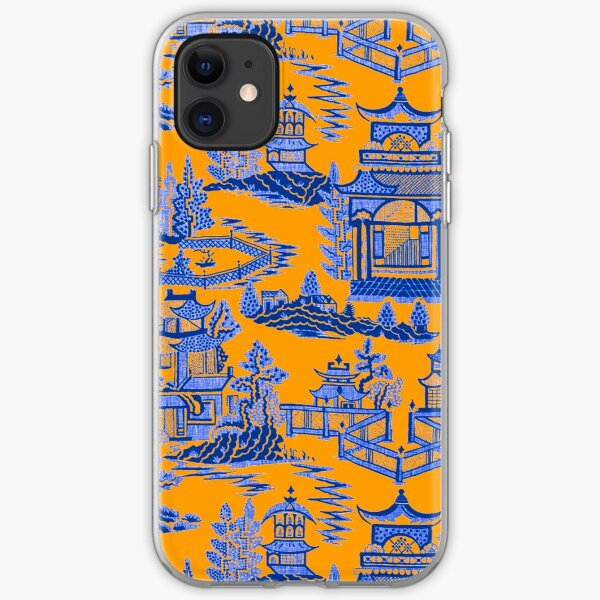 Blue Willow iPhone cases & covers | Redbubble