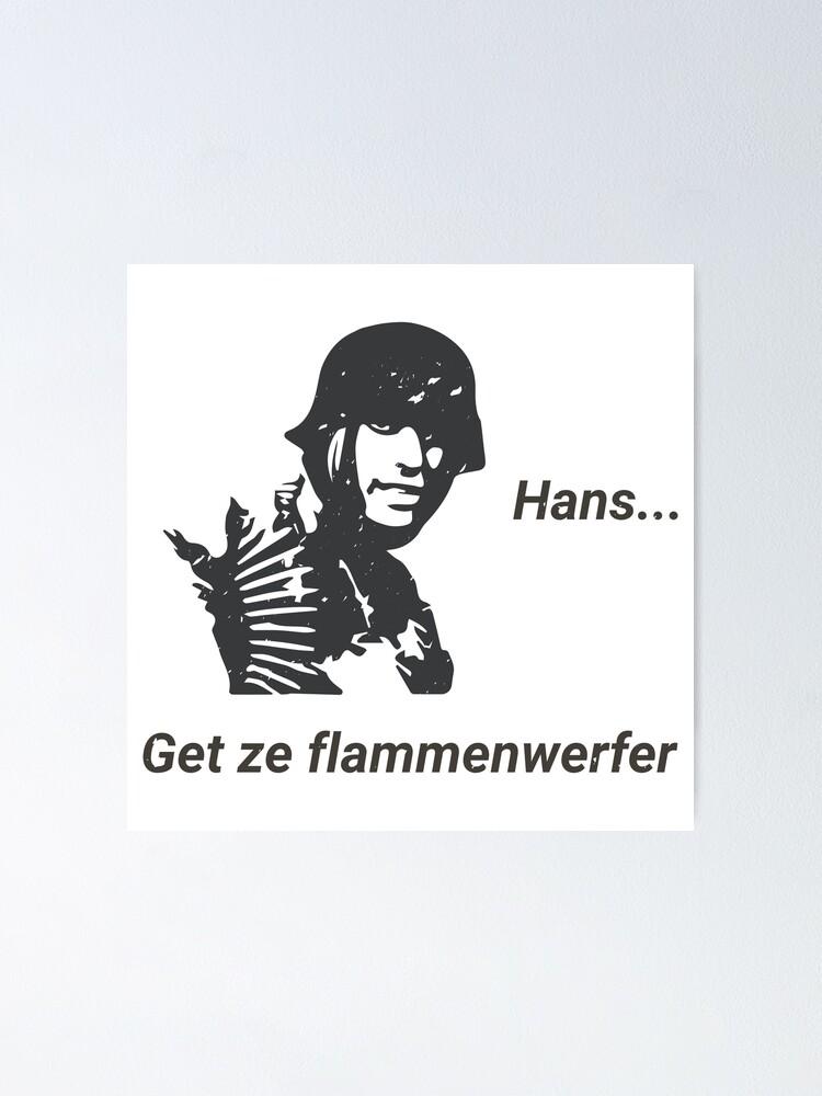 Hans Compilation 1 Titus Get The Cross Know Your Meme
