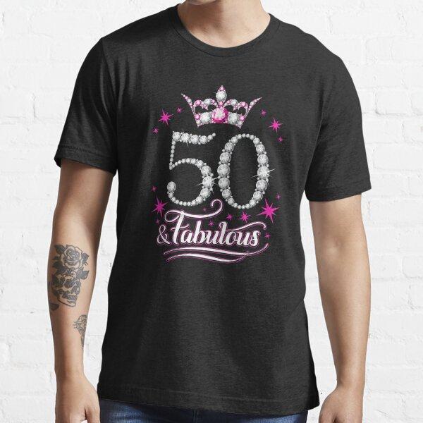 50th Birthday Tshirt It Took Me 50 Years To Look This Good Funny Tshirt T Shirt By Khushboolohia Redbubble