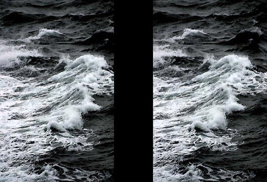 WAVE #14 by © Karo (caroline) Evans